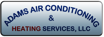 Adams Air Condition And Heating Services, LLC's logo