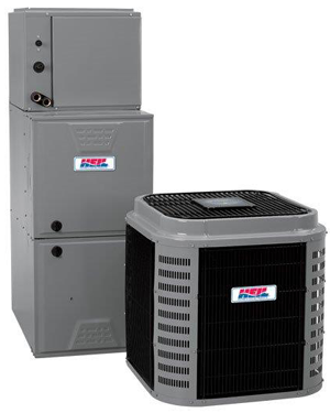 Adams Air Condition And Heating Services, LLC's unit