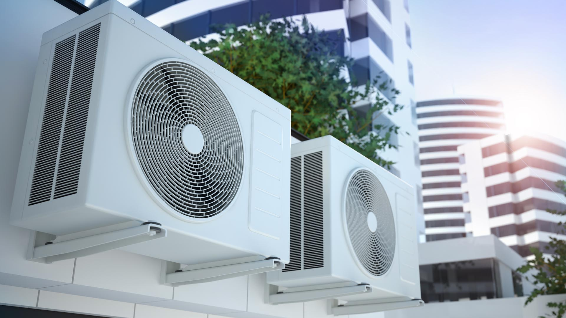 Adams Air Condition And Heating Services, LLC HVAC Services